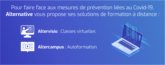 Classes virtuelles